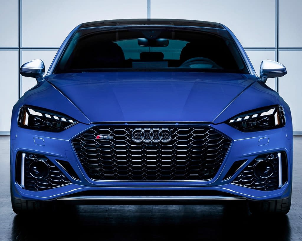 2021 audi rs5 sportback & coupe price and specs • hype garage