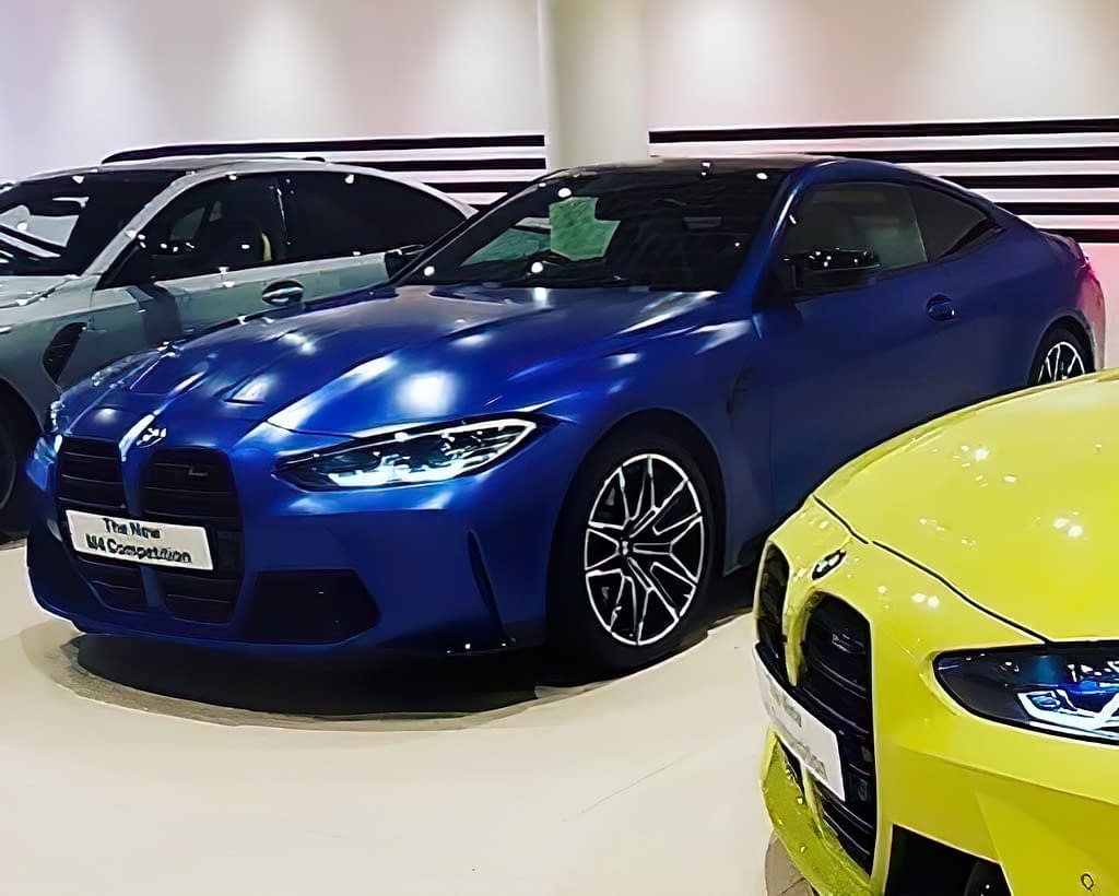 2021 BMW M3 Price, Specs, and Release Date (G80 M3) • Hype ...