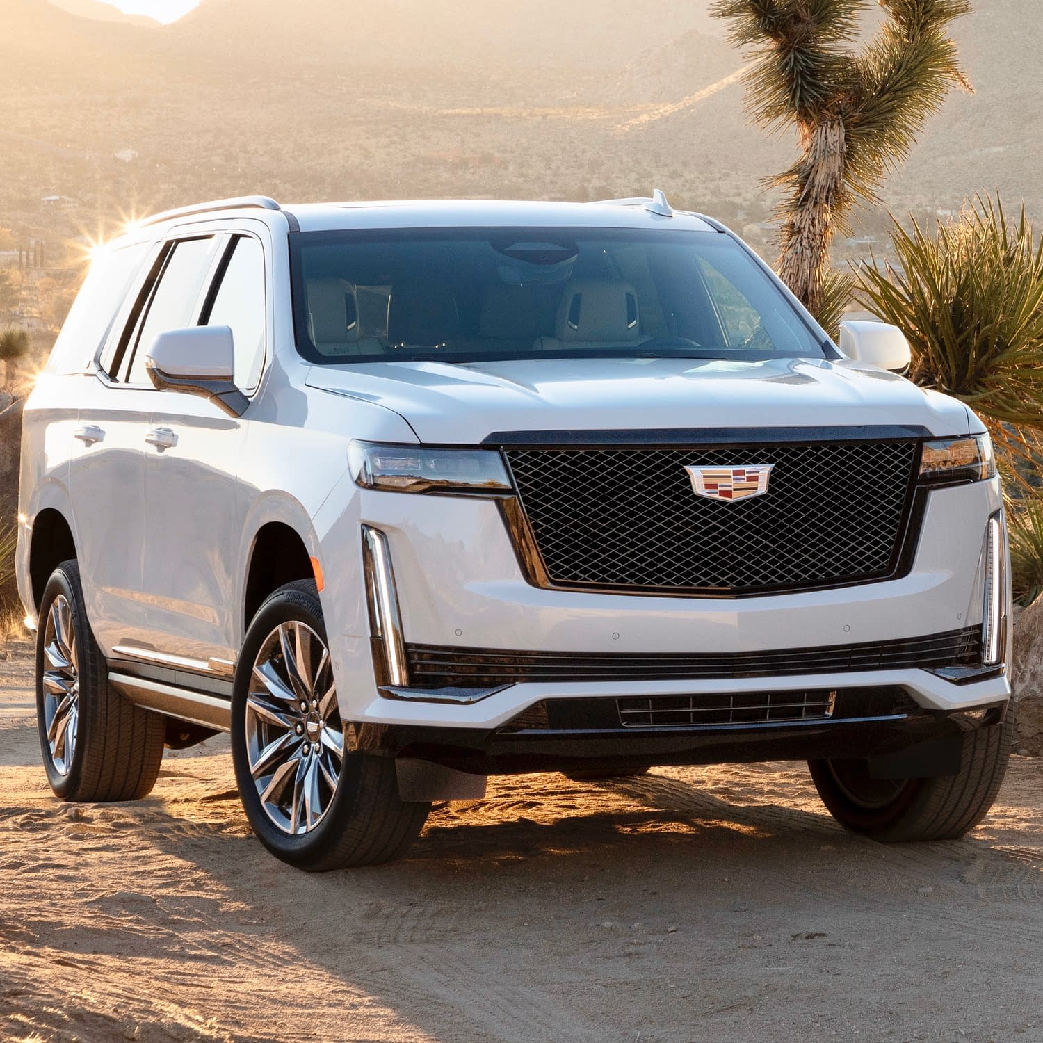 2021 cadillac escalade revealed - all the details • hype