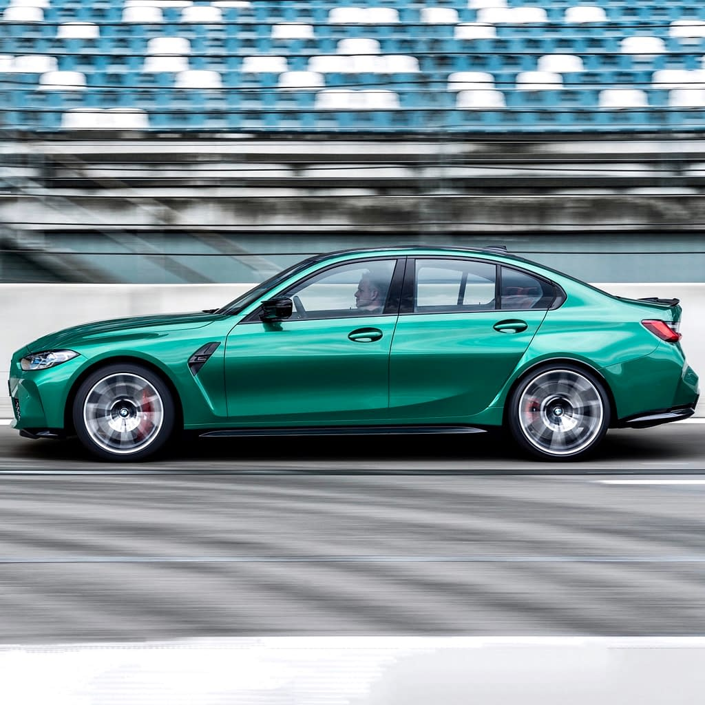 2021 bmw m3 price, specs, and release date (g80 m3) • hype