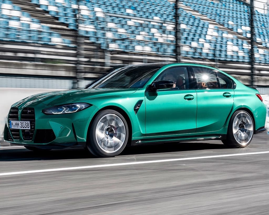 2021 Bmw M3 Price Specs And Release Date G80 M3 Hype Garage
